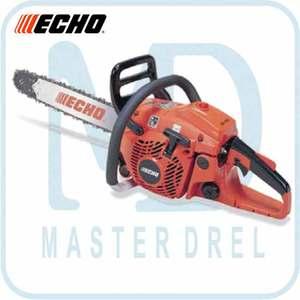 Бензопила ECHO CS 450