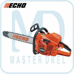 Бензопила ECHO CS 680