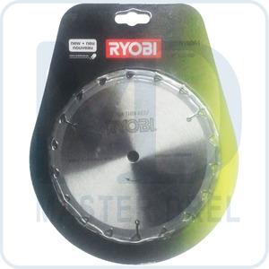 Пильный диск для циркулярной пилы Ryobi ONE+ CSB150A1