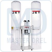 Вытяжная установка JET DC-3500