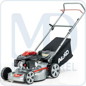 Бензиновая газонокосилка AL-KO Easy 4.2 P-S OPP