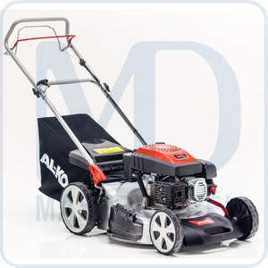 Бензиновая газонокосилка AL-KO Easy 5.1 SP-S