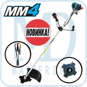 Триммер бензиновый Makita EBH253U