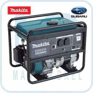 Бензиновый генератор Makita EG 241A