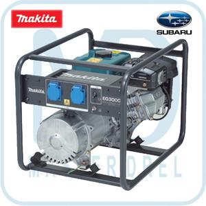 Бензиновый генератор Makita EG 300C