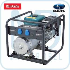 Бензиновый генератор Makita EG 410C