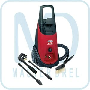 Мойка высокого давления Ryobi EHP 1340 / 130 бар /