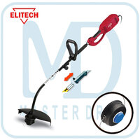 Электрический триммер Elitech ET 1000B