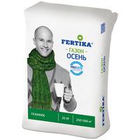 Комплексное удобрение для газона Фертика Осень 25 кг