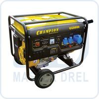 Бензиновый генератор Champion GG 8000