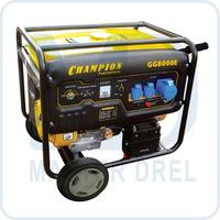 Бензиновый генератор Champion GG 8000E