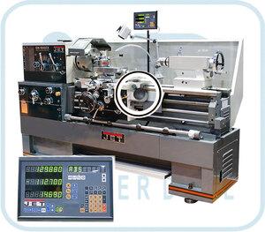Токарно-винторезный станок JET GH 2280ZX DRO RFS  по металлу