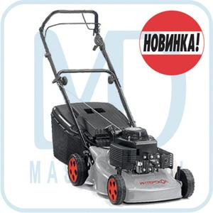 Бензиновая газонокосилка Интерскол ГКБ-44/150