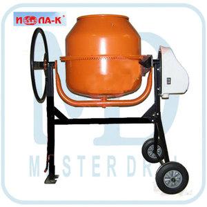 Бетономешалка ИК-200 бетоносмеситель