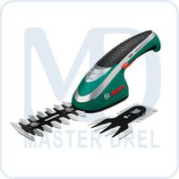 Ножницы садовые аккумуляторные Bosch Isio2 0600833027