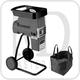Измельчители садовые электрические