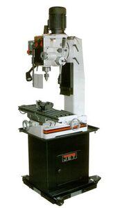 Фрезерный станок JET JMD 45 PF c редуктором