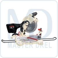 Торцовочная пила JET JMS-8L