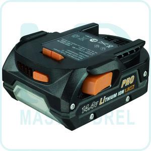 Аккумуляторная батарея AEG L1415R 352656
