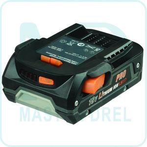 Аккумуляторная батарея AEG L1830R 352655
