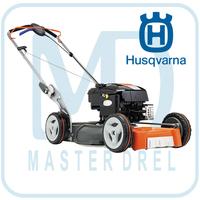 Бензиновая газонокосилка  Husqvarna LB48V вариатор самоходная