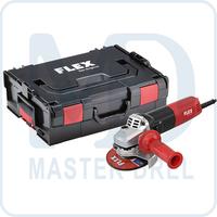 Угловая шлифмашина FLEX LE 9-11-125 L-Boxx