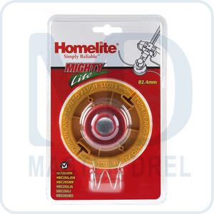 Головка триммерная Homelite LTA-038