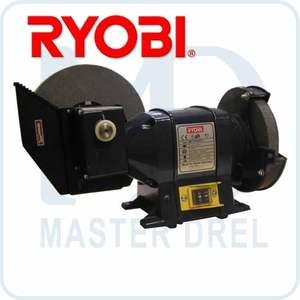 Точило Ryobi MD 150-200Fg станок заточной