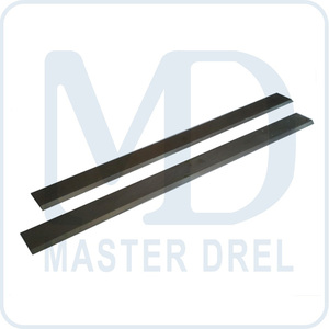 Ножи строгальные 280 мм для ИЭ 6009 А4.2