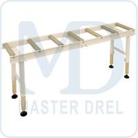 Роликовый стол (рольганг) Jet MRT-2000