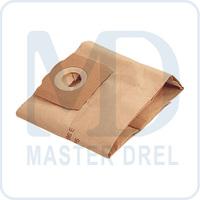 Бумажные мешки для пылесоса Kress NTX 1200, 5 шт./уп.