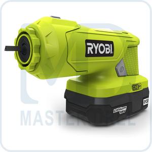 Аккумуляторный стартер Ryobi OES1813 (комплект)
