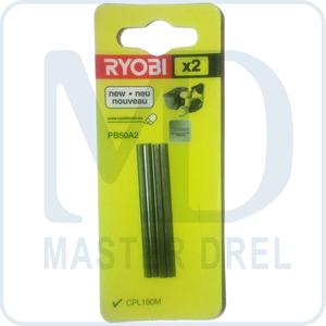 Ножи для рубанка Ryobi ONE+ CPL180M