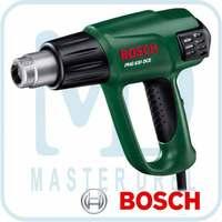 Фен строительный Bosch PHG 600 DCE