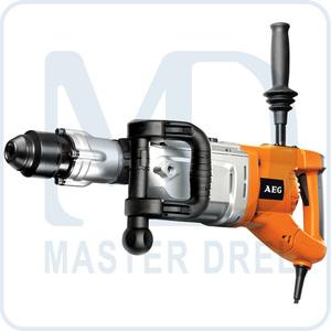 Перфоратор  SDS-MAX  AEG PN 11 E