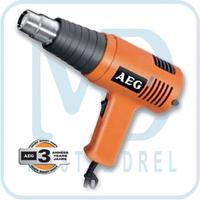 Фен строительный AEG PT 560