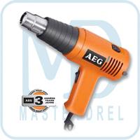 Фен строительный AEG PT 600 EC