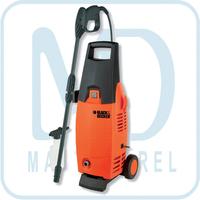 Мойка высокого давления Black&Decker PW 1400 K / 110 Атм /