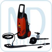 Мойка высокого давления Black&Decker PW 1800 XR / 140 Атм /
