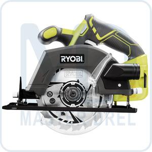 Аккумуляторная дисковая пила Ryobi ONE+ R18CSP-0