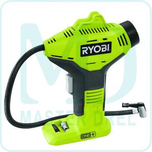 Компрессор для шин Ryobi ONE+ R18PI-0