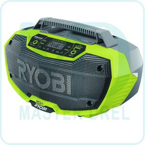 Радиоприемник стерео Ryobi One+ R18RH-0