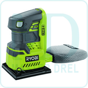Плоскошлифовальная машина Ryobi ONE+ R18SS4-0