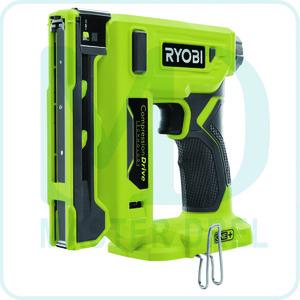 Степлер аккумуляторный Ryobi ONE+ R18ST50-0