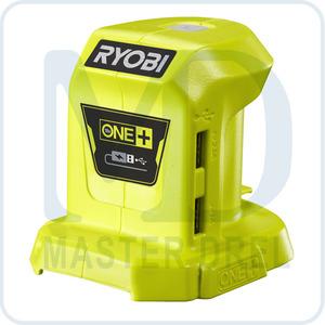 Зарядное устройство USB Ryobi ONE+ R18USB-0