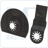 Набор насадок для мультирезака/реноватора Ryobi RAK02MT
