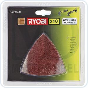 Набор насадок для мультирезака/реноватора Ryobi RAK10MT