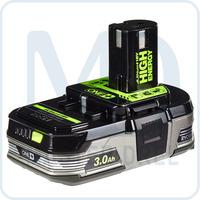 Аккумуляторная батарея Ryobi ONE+ RB18L30