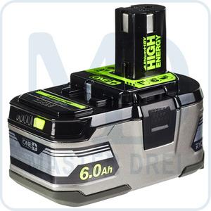 Аккумуляторная батарея Ryobi ONE+ RB18L60