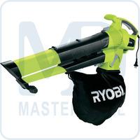 Пылесос садовый Ryobi RBV 3000VP Электрический